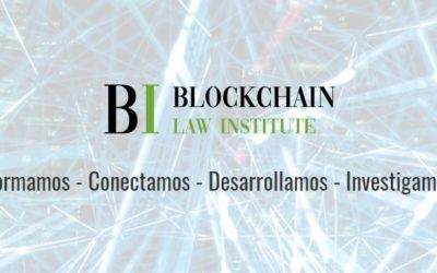 Futurae habla de «El uso de smart contracts en la actividad financiera» en Blockchain Intelligence