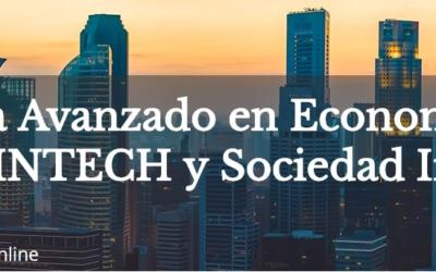 Dictum Futurae, en el Programa Avanzado en Economía Digital, Fintech y Sociedad Inteligente del CEU