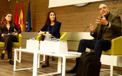 Nuestro socio fundador Ángel Sánchez Aristi participa en el Legal Design Challenge