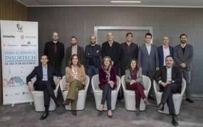 Ángel Sánchez Aristi, en el Foro Insurtech de El Español: «La regulación debe abrirse a la tecnología»