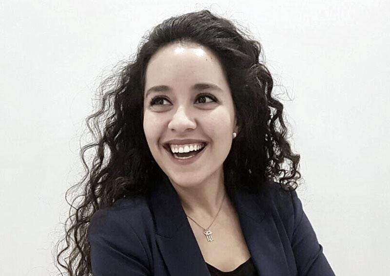 Montse Melguizo
