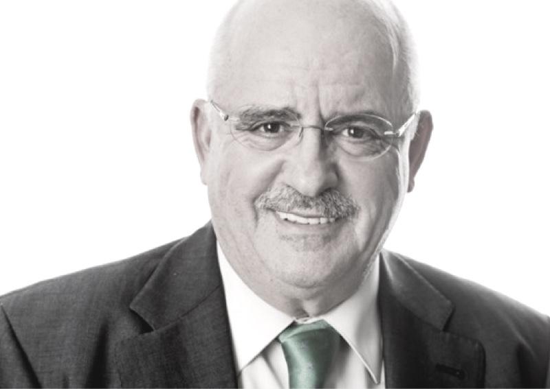 Aurelio Gurrea Chalé